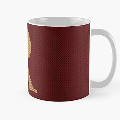 Ron Weasley Sweater Letter - Best Gift Coffee Mugs 11 Oz ...