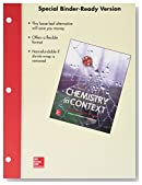 Combo: Loose Leaf Chemistry in Context with Connect Access Card