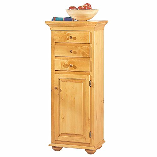 Kitchen Cupboard Heirloom Solid Wood Jelly Cabinet | Renovator's Supply