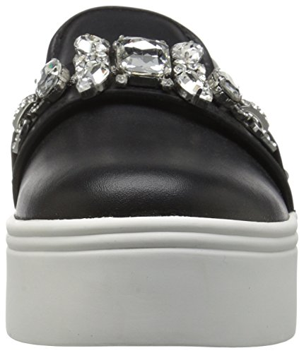 Black Embellished Women's Sneaker Jacobs Marc Wright WqYxXFP