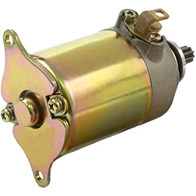 Crank-n-Charge 19572N Replacement Starter for Eagle Scooter : Sports & Outdoors