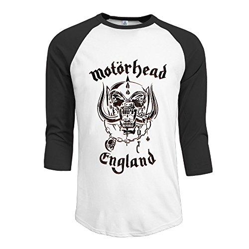 motorhead baseball shirt - 1