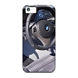 Hot Tpye Silver Ac Schnitzer Bmw Acs1 Interior Cases Covers For Iphone 5c Black Friday
