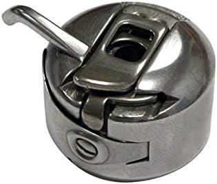 La Canilla ® - Canillero Universal para Máquinas de Coser Singer, Alfa, Silvercrest, Lervia, AEG