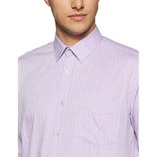 41Birv9H0%2BL. SS500  - Amazon Brand - Symbol Men's Formal Shirt