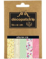 Decopatch - Papel de bolsillo