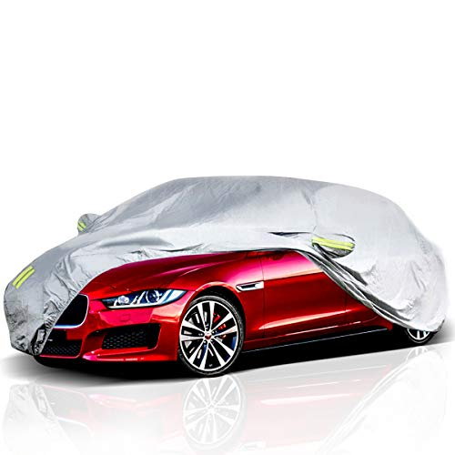 ELUTO Car Cover Outdoor
