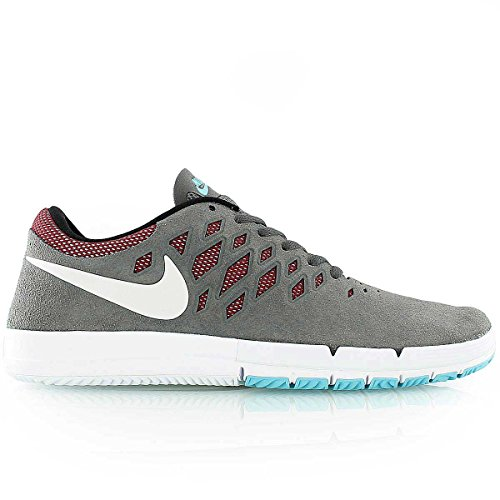 Tr Free 0 Fit Dark Red 016 Grey Team White 4 5 Black Sneaker Donna Nike Ttwfqaf