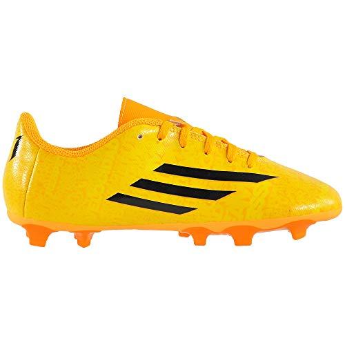 Adidas Kids F5 FG J Messi M17676 Soccer Cleat ()