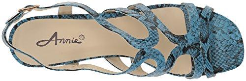 Annie Aspen W Turquoise Aspen W Womens qBr1Bz