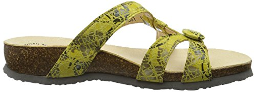 Pensare! Ladies Julia Toe Separator Yellow (sole / Combi 13)