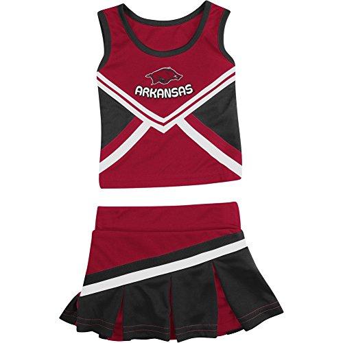 Infant Cheerleader Set