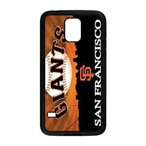 Happy giants san francisco sf Phone Case for Samsung Galaxy S5