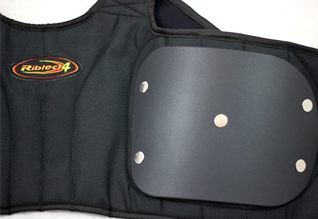 Ribtect4 Karting Rib Safety Protective Karting Vest - Adult & Kid Sizes by MM Racing (Image #2)