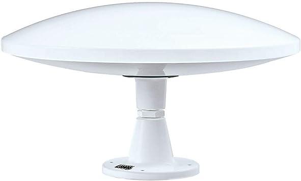 Lampa - Antena TV omnidireccional, 300 mm, 39100
