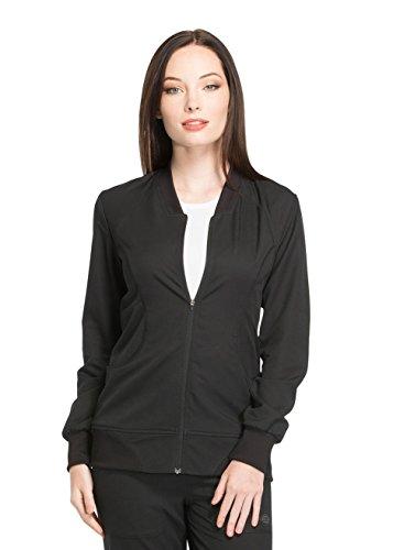 Women's Dynamix Zip Front Warm-Up Jacket