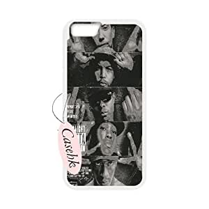 """Casehk High Quality Cell Phone Case for iPhone6 4.7"""", Best Straight Outta Compton iPhone6 4.7"""" Case, Straight Outta Compton Custom Cover Case"""