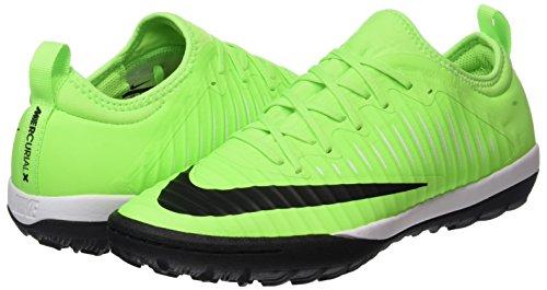 elctrc Verde Finale Mercurial Calcio Nike Uomo Tf Grn X white anthrct Ii Da Scarpe black 7zAqqwEgd