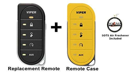 viper 4806v remote start - 9