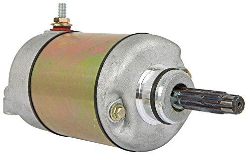 Db Electrical SMU0411 Starter For Honda Atv Sportrax 05 06 07 08 Trx400Ex 397