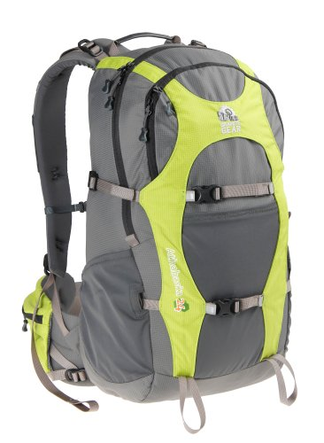 - Granite Gear Althabasca Day Pack - Green 24L