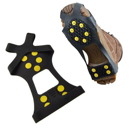 Neewer%C2%AE Anti slip Studded Crampons Walking