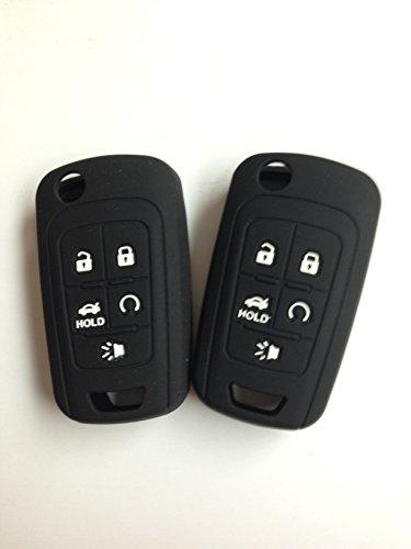 01 silverado key fob case - 4