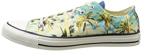 Ox Adulto Tropical Unisex Graphics Star Converse Sneaker H05FxRwAqn