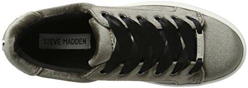 Bertie Femme Sneaker Steve v Taupe Basses Sneakers Beige Madden 6q4z5w1