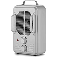 Brentwood Utility Heater White