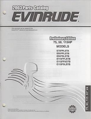 75 Hp Evinrude - 6