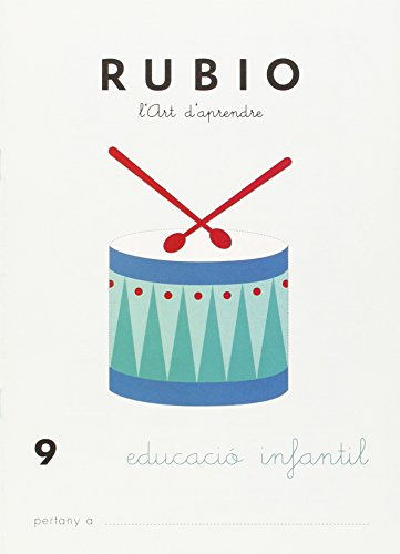 Descargar Libro Educacio Infantil 9 Aa.vv.
