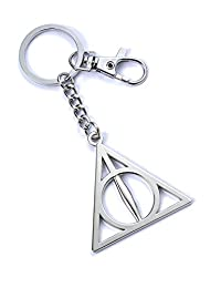 Official Harry Potter Deathly Hallows Keyring