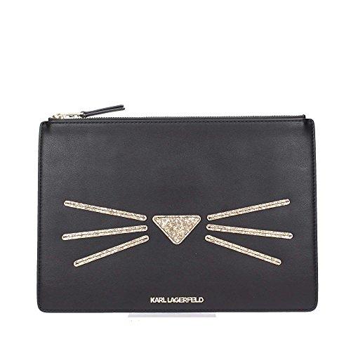 Femme Or Sacs Noir Karl 77KW3209 Lagerfeld waEt8
