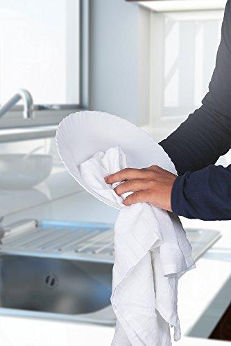 Utopia Kitchen 12 Pack Flour Sack Dish Towels - 100% Pure Ring Spun Cotton Kitchen Towels by Utopia Kitchen (Image #5)