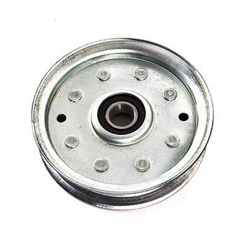 - MTD Genuine Part 756-05042 Genuine Parts Idler Pulley - 4.25