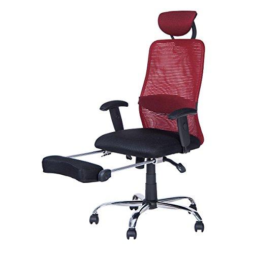 High Leg Reclining Chair - 4