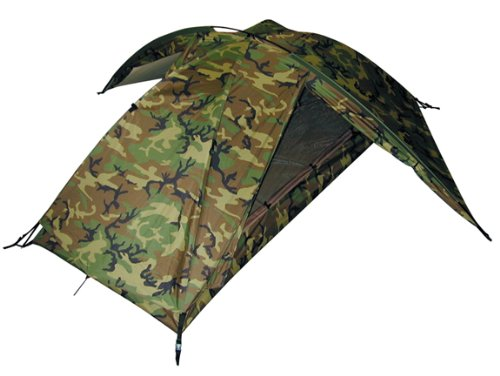 Genuine GI Military Issue Eureka Tent Combat One Person (TCOP)  sc 1 st  eBay & new Genuine US GI Military Issue Eureka Tent Combat One Person ...