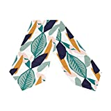 LeeBelle Modern Table Flag Full Print 13' X 70' & 13'X 90' Table Runner Event Party Supplies Fabric Decorations for Wedding Birthday Baby Shower