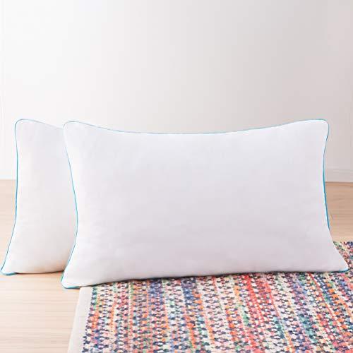 Linenspa 2 Pack Shredded Memory Foam Pillows