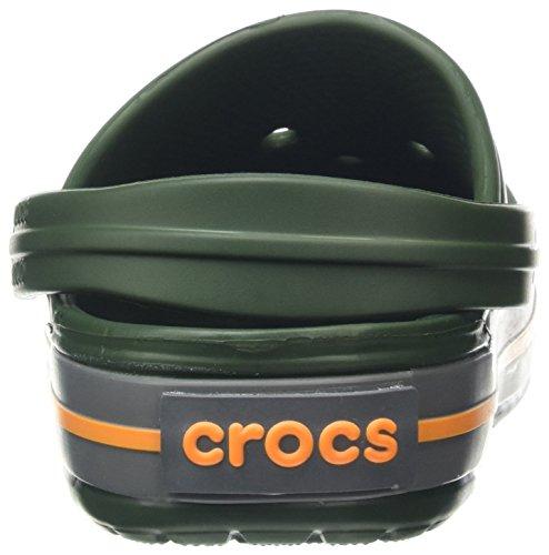 Crocband Zoccoli Zoccoli Crocs Unisex Unisex Crocs Crocband 6ngBXI0