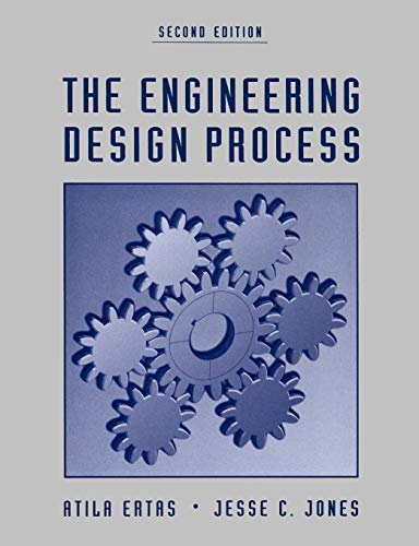 Engineering Design Process 2e