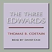 The Three Edwards | Thomas B. Costain