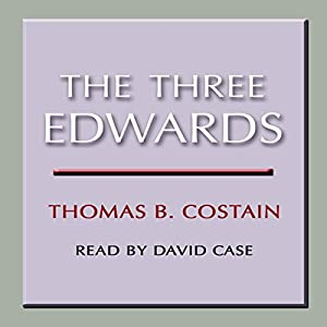 The Three Edwards Hörbuch