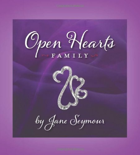 Open Hearts Family: Connecting with One Another by Running Press