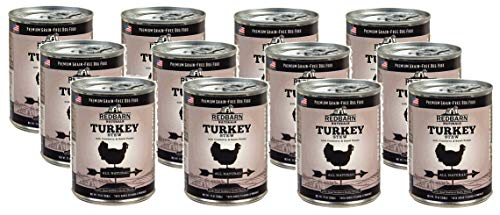 Redbarn Turkey Stew With Cranberry And Sweet Potato 13 Ounces, 12 Pack Review
