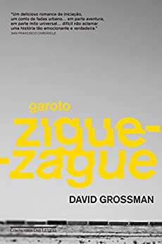 Garoto zigue-zague por [Grossman, David]