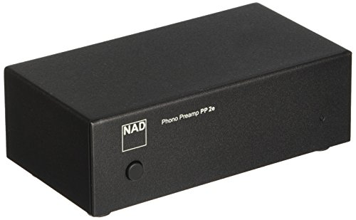 Buy NAD PP 2e Phono Preamplifier