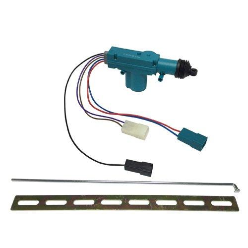 KDX Audio KIN092227 5 hilos Motor cierre centralizado