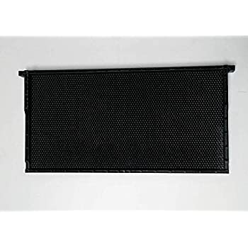 Amazon Com Mann Lake Pf116 10 Pack Standard Wax Coated